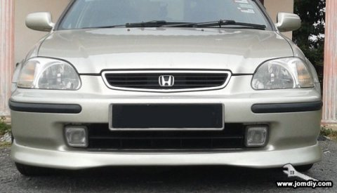 lips honda SO4