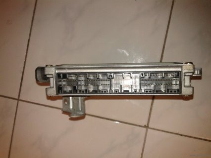 ECU Connector without cable